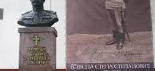 """Радови у ОШ """"Степа Степановић"""""""