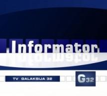 TV INFORMATOR