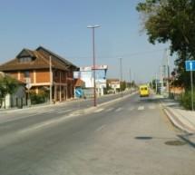 Настављени радови у улици Ђорђа Томашевића