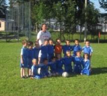 Горњи Милановац: Отворен помоћни терен за фудбал на трави
