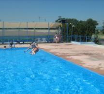 Школа пливања на базенима почиње 25.јуна