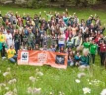 OŠ Milica Pavlović iz Čačka predstavila svoj projekat na međunarodnom školskom takmičenju za zaštitu životne sredine