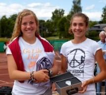 Natalija Popovic osvojila duplu krunu u Norveskoj