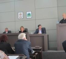 Седница већа општине Горњи Милановац заказана за четвртак