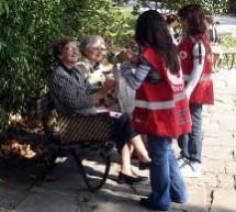 Чачански ђаци учествују у обележавању Међународног дана старих