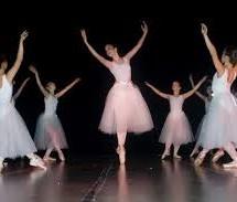 Upis u Baletski studio do 20. septembra