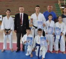 "Karate klub ""Sloboda"" iz Čačka"