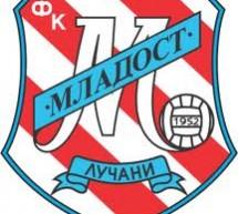 """Utakmica """"Mladost""""(LU) – """"Timok""""(ZA)"""