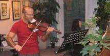 Београдски виолиниста у Чачку