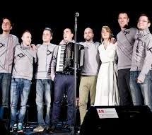 "Бенд ""Диванхана"" одржао концерт у Чачку"