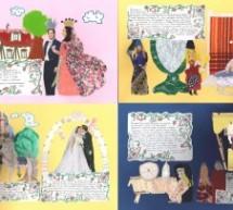 Изложба илустрованих бајки
