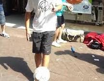 Турнир у уличном фудбалу