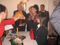 Društvo srpsko-rusko-beloruskog prijateljstva slavi Svetu Petku