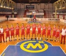 Metalac – Borac Mozzart Sport 70:68