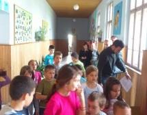 Gradski odbor DS-a Čačka donirao knjige
