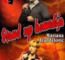 Stand-up комичари у Горњем Милановцу