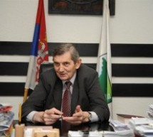 "PREDSEDNIK OPŠTINE GORNJI MILANOVAC GOST TV ""GALAKSIJA 32"""