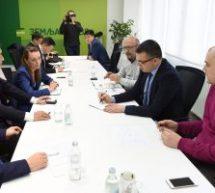 KINSKA VLADA PODRŽAVA IZGRADNJU INDUSTRIJSKOG PARKA U SRBIJI